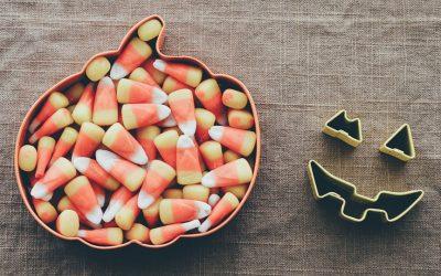 Happy Halloween!! (también para tus dientes)