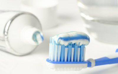 Buscando la pasta de dientes perfecta